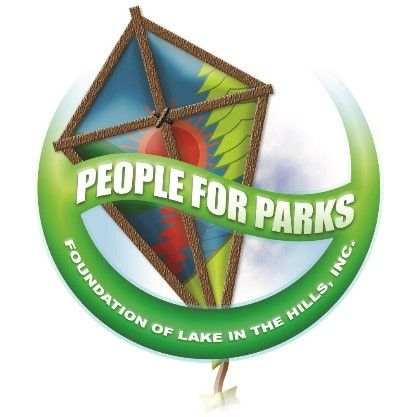 People For Parks Foundation Logo
