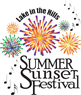 Summer Sunset Fest Logo